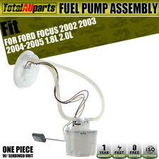 Power Fuel Pump Module Assembly Fits for Ford Focus 1.8L 2.0L 2003-2005 EYDE