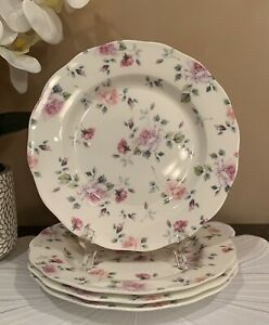 Bone China Dessert Plate Dinnerware Plates For Sale Ebay