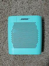 Bose SoundLink Color Portable Wireless Bluetooth Speaker Model415859 Mint TESTED