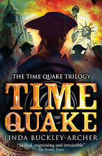 Time Quake by Linda Buckley-Archer (Paperback) New Book