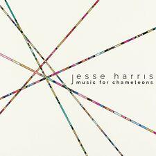 Jesse Harris - Music for Chameleons Audio CD, Mar 10, 2017