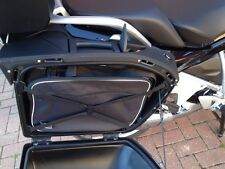 Bmw R1200rt Alforja Forro interior basg Bolsas Expandible