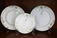Service de table en porceleine de Bavière des années 60
