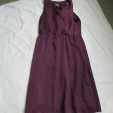 Gap purple dress size 8