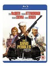 The Sand Pebbles Blu Ray 1966