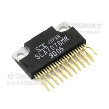 DRIVER SLA7078MR 2-Phase Motor Controller 3 A 10-44 V Chip di driver hobbycnc CNC 1