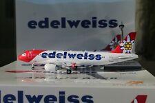 Edelweiss A320 (HB-IHZ), 1:200, Inflight200/J-FOX