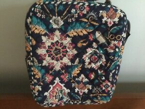 Vera Bradley Harry Potter Home to Hogwarts Lunch Bunch NWT