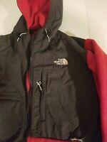The North Face Men's Size Large Soft multicolors Full Zipper Fleece Jacket