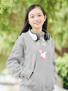 One Of A Kind Unicorn Hoodie -Image by Shutterstock