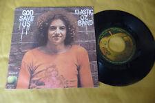 "ELASTIC OZ BAND"" GOD SAVE US- DISCO 45 GIRI APPLE Italy  1971"""