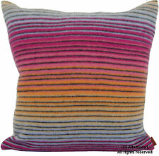 MISSONI HOME FODERA CUSCINO CASHMERE DIONISIO T57 cushion cover