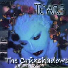 THE CRÜXSHADOWS Tears MCD 2001