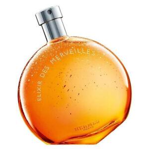 Hermes ELIXIR DES MERVEILLES Eau de Parfum 100ml ***GENUINE***