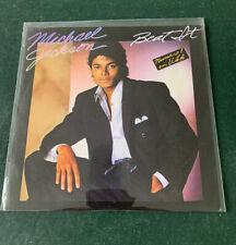 "New listing Michael Jackson Beat It 7"" Vinyl Rare"