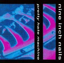 Pretty Hate Machine by Nine Inch Nails (CD, Jul-2011, Universal Music)