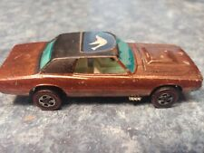 REDLINE CUSTOM T-Bird 1967 Hot Wheel