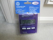 Southwestern Bell Freedom Phone Caller Id Fm112Gccs Grape 50 Memory - Sealed