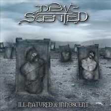 DEW SCENTED-ILL-NATURED & INNOSCENT-CD-thrash-death-metal-the haunted-impious
