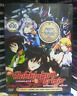 DVD ANIME Bubblegum Crisis Complete OVA Vol.1-8 End ENGLISH DUBBED + FREE DVD