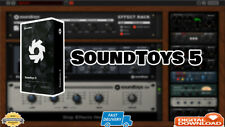 SoundToys 5 The Ultimate Effect Solution ✅ Full Version VST ✅ INSTANT DELIVERY ✅