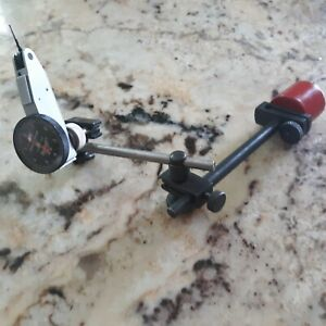 Starret Indicator With magnetic Stand