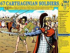 hat 1/72 Karthagische Armee #8152