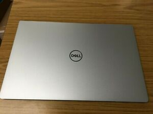 Dell XPS 13 9370 LCD Screen Back Cover Rear Top Lid 014VGW  (A25)