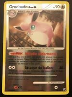 Carte Pokemon GRODOUDOU 32/106 Rare Holo Reverse Diamant et Perle FR NEUF