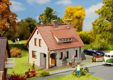 Faller HO Scale Building/Structure Kit Two Story One-Family Rural House/Home