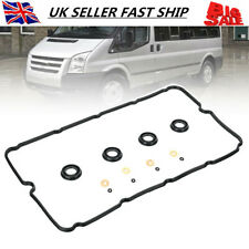 FUEL INJECTOR SEAL+WASHER+O-RING KIT FOR FORD TRANSIT MK7 2.2 2.4 Peugeot Boxer