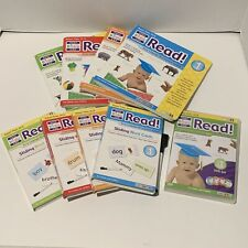Your Baby Can Read Kit Early Language Development DVD BOOK CARDS  COMPLETE