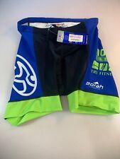 Mt Borah Womens Fushion Team Tri Shorts Xlarge Xl (6570-15)