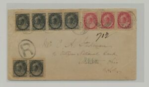 Canada - Good Cover Lot # 17