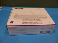 NETGEAR BR500-100NAS INSIGHT INSTANT VPN BUSINESS ROUTER