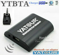 Yatour YT-BTA Bluetooth A2DP Adapter A2DP for Peugeot Citroen RD4 RT3 Can-bus
