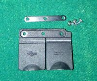 GETAC B300 RUGGED TOUGHBOOK LAPTOP PARTS USB CHARGER DOOR COVER