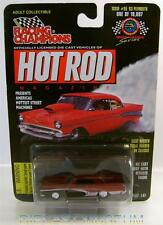 1963 '63 PLYMOUTH DIECAST HOT ROD MAGAZINE RACING CHAMPIONS RC RARE!