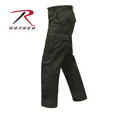 Rothco 7838 BDU Pants - Olive Drab