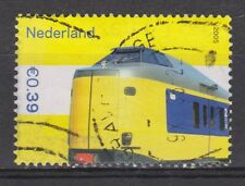 NVPH Nederland Netherlands 2369 used 2005 Koploper trein train tren Pays Bas