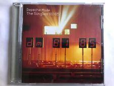 Depeche Mode - The Singles 81 > 85 (CD, Comp cd C7
