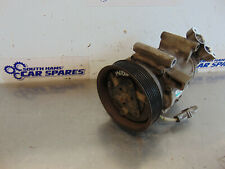 Renault Modus 04-07 1.2 Petrol Clio Petrol A/C Air conditioning pump 8200357173