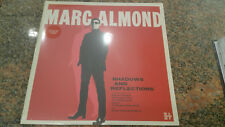 MARC ALMOND ' SHADOWS AND REFLECTIONS  ' LP + CD MINT & SEALED 2017