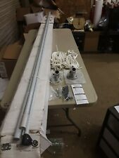 Dockmate 3800-O 16' Deluxe Mooring Whip, w/ Lines & Hardware 875