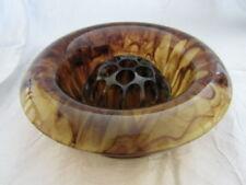 Bowl Art Deco Art Glass