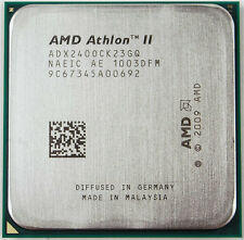 AMD Athlon II X2 240 - 2.8Ghz - Socket AM2+ y AM3 CPU Procesador