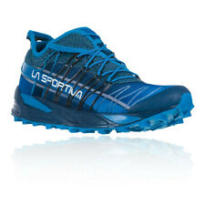 La Sportiva Mens Mutant Trail Running Shoes Trainers Sneakers - Blue Sports