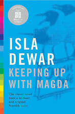 Keeping Up With Magda (20-20 Special Edition), Dewar, Isla, New Book