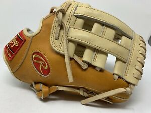 Rawlings Pro Preferred 11.5 Inch PROS204-6CT Baseball Glove - RHT