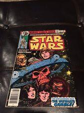 Star Wars Marvel Comics The Ultimate Gamble Comic Book, Vol 1, No. 19